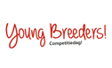 13 JUNI: Young Breeders Competitiedag!