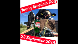 Young Breeders Dag 22 september 2018